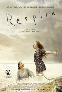 Poster do filme Respira / Respire (2014)