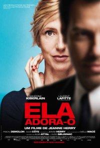 Poster do filme Ela Adora-o / Elle l'adore (2014)
