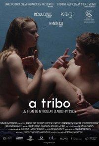 Poster do filme A Tribo / Plemya / The Tribe (2014)