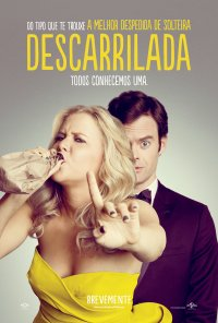 Poster do filme Descarrilada / Trainwreck (2015)