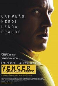 Poster do filme Vencer a Qualquer Preço / The Program (2015)