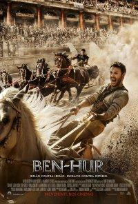 Poster do filme Ben-Hur (2016)