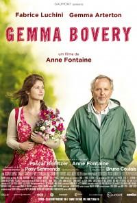 Poster do filme Gemma Bovery (2014)