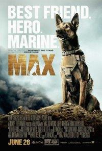 Poster do filme Max (2015)