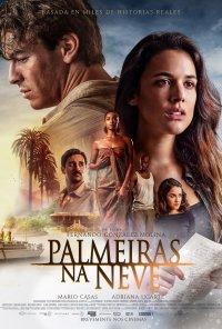 Poster do filme Palmeiras na Neve / Palmeras en la nieve (2015)