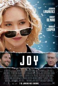 Poster do filme Joy (2015)