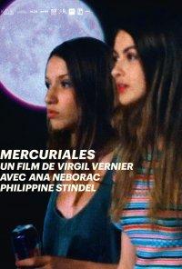 Poster do filme Mercuriales (2014)