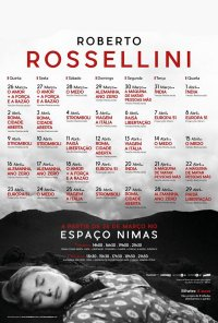 Poster do filme Viagem em Itália (versão digital restaurada) / Viaggio in Italia (1954)