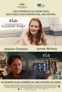 Poster do filme O Desaparecimento de Eleanor Rigby: Ela / The Disappearance of Eleanor Rigby: Her (2013)