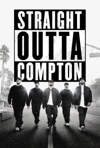Poster do filme Straight Outta Compton (2015)