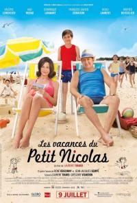 Poster do filme Les Vacances du Petit Nicolas (2014)