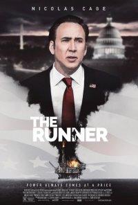 Poster do filme The Runner - Fator de Risco / The Runner (2015)
