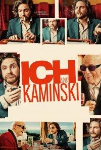 Poster do filme Ich und Kaminski (2015)