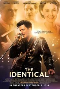 Poster do filme The Identical (2014)
