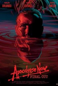 Poster do filme Apocalypse Now - Final Cut (versão restaurada) / Apocalypse Now (1979)