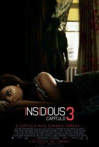 Poster do filme Insidious - Capítulo 3 / Insidious Chapter 3 (2015)