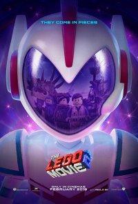 Poster do filme O Filme LEGO 2 / The Lego Movie 2: The Second Part (2019)