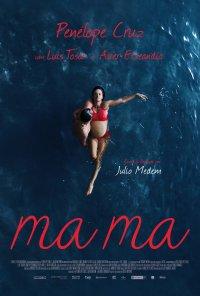 Poster do filme Ma ma (2015)