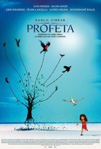 Poster do filme O Profeta / The Prophet (2014)