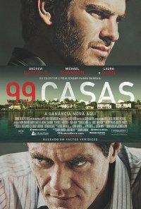 Poster do filme 99 Casas / 99 Homes (2014)