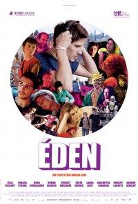 Poster do filme Éden / Eden (2014)