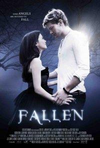 Poster do filme Fallen (2016)