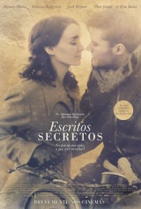 Poster do filme Escritos Secretos / The Secret Scripture (2016)