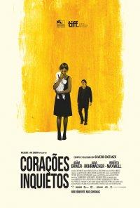 Poster do filme Corações Inquietos / Hungry Hearts (2014)