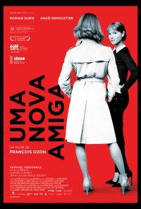 Poster do filme Uma Nova Amiga / Une Nouvelle Amie (2014)