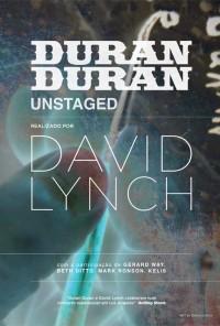Poster do filme Duran Duran: Unstaged (2011)