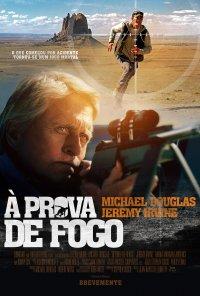 Poster do filme À Prova de Fogo / Beyond the Reach (2014)