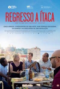Poster do filme Regresso a Ítaca / Retour à Ithaque (2014)