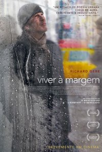 Poster do filme Viver À Margem / Time Out of Mind (2014)