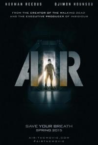 Poster do filme Air (2015)