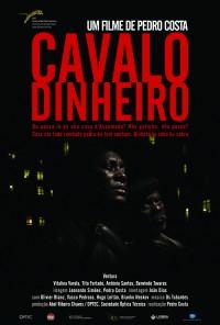 Poster do filme Cavalo Dinheiro (2014)
