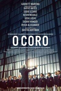 Poster do filme O Coro / Boychoir (2015)