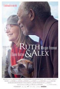 Poster do filme Ruth e Alex / 5 Flights Up (2015)