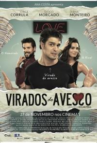Poster do filme Virados do Avesso (2014)