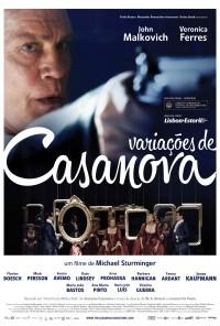 Poster do filme Variações de Casanova (2014)