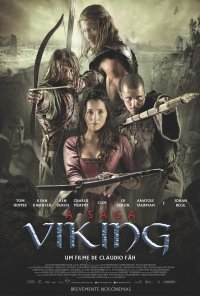 Poster do filme A Saga Viking / Northmen: A Viking Saga (2014)
