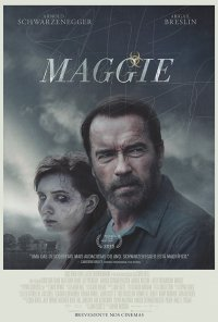 Poster do filme Maggie (2015)