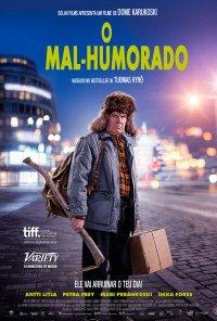 Poster do filme O Mal Humorado / Mielensäpahoittaja / The Grump (2014)