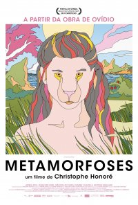 Poster do filme Metamorfoses / Métamorphoses (2014)
