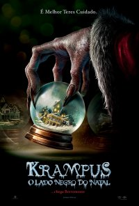 Poster do filme Krampus: O Lado Negro do Natal / Krampus (2015)