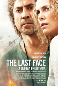 Poster do filme A Última Fronteira / The Last Face (2014)