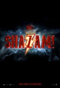 Poster do filme Shazam (2019)