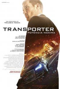 Poster do filme Transporter: Potência Máxima / The Transporter Refueled (2015)