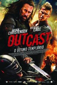Poster do filme Outcast - O Último Templário / Outcast (2014)