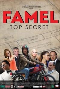 Poster do filme Famel Top Secret (2014)