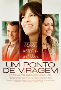 Poster do filme Um Ponto de Viragem / You're Not You (2014)